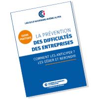 brochure Prévention des                                           Difficultés